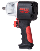 """AirCat 1295XL 1/2"""" Compact Composite Impact 900 ft-lbs"""