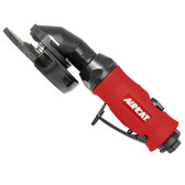 """AirCat 6340 4.5"""" One Handed Composite Angle Grinder 1HP"""