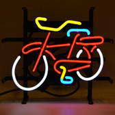 Neonetics 5BICYL Bicycle Neon Sign