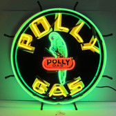 Neonetics 5GSPLY Gas - Polly Gas Neon Sign