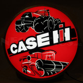 Neonetics 7CASE1 Case Ih International Harvester Tractors 15 Inch Backlit Led Lighted Sign