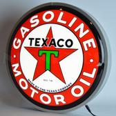 Neonetics 7TXOIL Texaco Motor Oil 15 Inch Backlit Led Lighted Sign