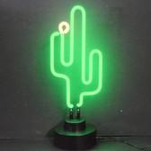 Neonetics 4CACTUS Cactus Neon Sculpture