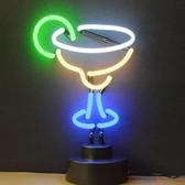 Neonetics 4MARGT Margarita Neon Sculpture