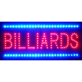 Neonetics 5BILED Billiards Led Sign