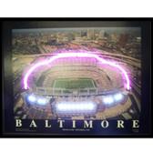 Neonetics 3RSTAD Baltimore Football Stadium Neon/Led Picture