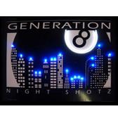 Neonetics 3SHOTZ Night Shotz Generation 8 Neon/Led Picture