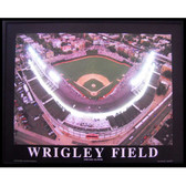 Neonetics 3WRIGL Wrigley Field Neon/Led Picture