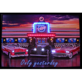 Neonetics 3YESTX Only Yesterday Neon/Led Picture