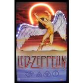 Neonetics 3ZEPLI Led Zeppelin Neon/Led Picture