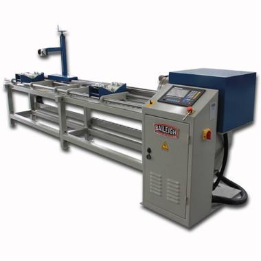 Baileigh PTP-1110 Plasma Tube Profiling Machine