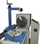 Baileigh PTP-1120 Plasma Tube Profiling Machine