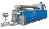 Baileigh PR-101000-4 plate forming roll