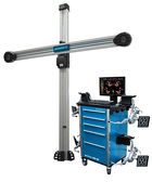 Hofmann Geoliner 680XD Wheel Alignment Computer W/ AC400 W/ Ethos Plus Scan Tool