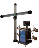 Hofmann Geoliner 670XD Wheel Alignment Computer W/ AC400 W/ Ethos Plus Scan Tool