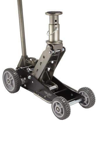 Pro Eagle PE-ORJ2B4X 2 Ton Aluminum Floor Jack Big Wheel
