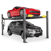 Bendpak HD-9Xw 9,000-Lb. Capacity Standard Width, Extra-Tall Car Lift