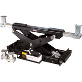 Bendpak Rj-25 25,000 Lb. Capacity, Rolling Bridge Jack