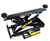 Bendpak Rj-6 6,000 Lb. Capacity, Sliding Bridge Jack