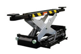 Challenger Lifts RJ4.5 4,500 Lb. Capacity Rolling Jack