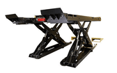 Hofmann EER709A 12K Scissor Alignment Lift W/ 2 Jacks