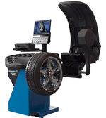 Hofmann Geodyna Optima® II Wheel Balancer