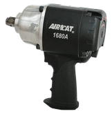 "Aircat 1680 ""Xtreme Duty"" 3/4"" Aluminum Impact Wrench"