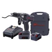 "Ingersoll Rand D5140-K2 20 Volt Iqv 1/2"" Drill Driver Two Battery Kit"