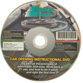 Access Tools Instdvd Instructional Dvd