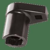 Schley Products 66750B Sheilded Oxygen Sensor Wrch