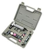 Ingersoll Rand 301Bk Standard Duty Air Angle Die Grinder Kit