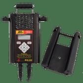 Auto Meter Bva-230 Handheld Electrical Sys Analyzer W/ 120 Amp Load