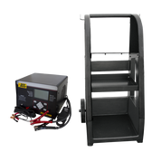Auto Meter BVA2100KP Es-8 Stand, Ac-14 Printer, Kit