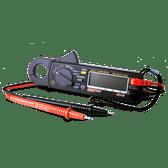 Auto Meter DM-40 Digital Inductive Amp Probe And Multimeter