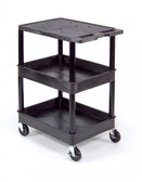 Auto Meter ES-5 Equipment Stand For Bva-36/2, Bva-2100 And Xtc-160