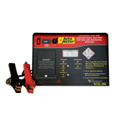 Auto Meter Xtc-160 Fast Battery Charger - Battery Tester