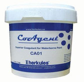 "Herkules Ca01 ""Coagent"" Superior Coagulant For Waterborne"