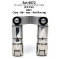 Morel HI-RPM Link Bar Hydraulic Roller Lifters - SB Mopar
