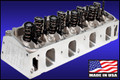 "AFR BB Ford 315 HR ""Bullitt"" Cylinder Heads 85cc"