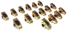 Ultra-Gold Aluminum Rocker Arms SBC 1.50