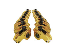 "Comp Cams Ultra-Gold 7/16"" Stud Mount Rockers SB Ford 1.72 Ratio"