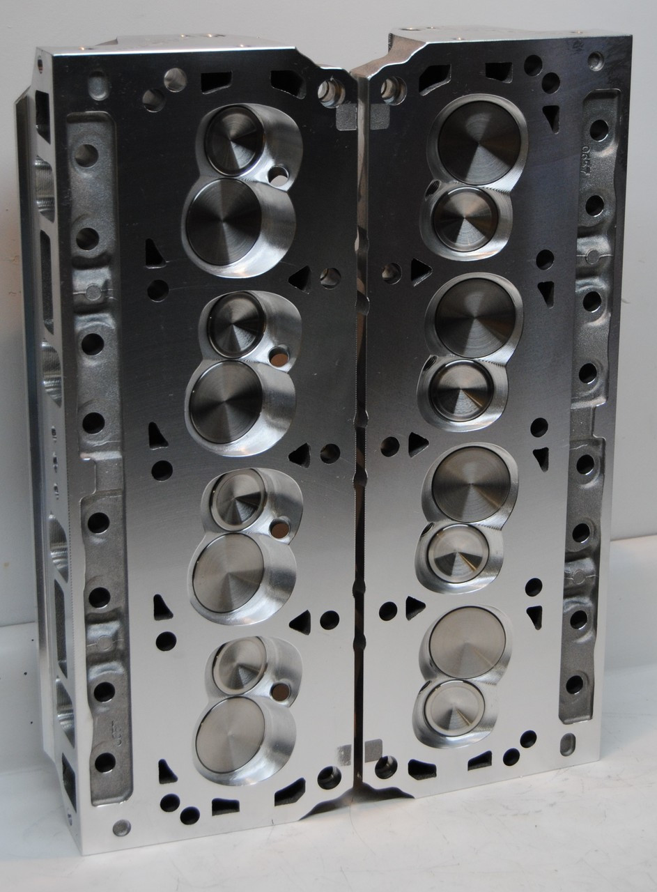TFS SBF Twisted Wedge CNC 203 Heads