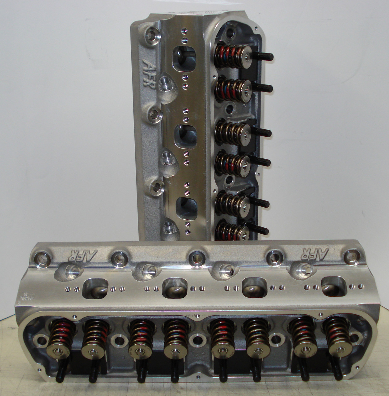 AFR 185 SBF Renegade Cylinder Heads - 58cc