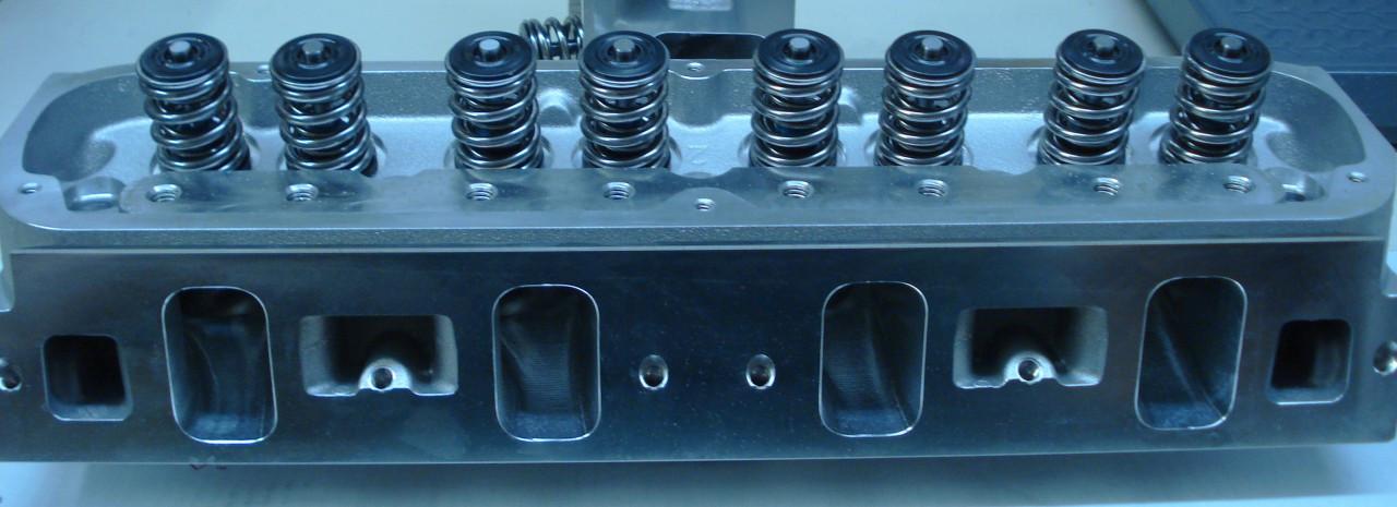 TFS SBF High Port CNC 230HR