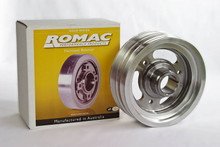 Romac Balancer - Blower Series