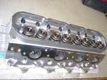 MAST LS2 Large Bore Cylinder Head
