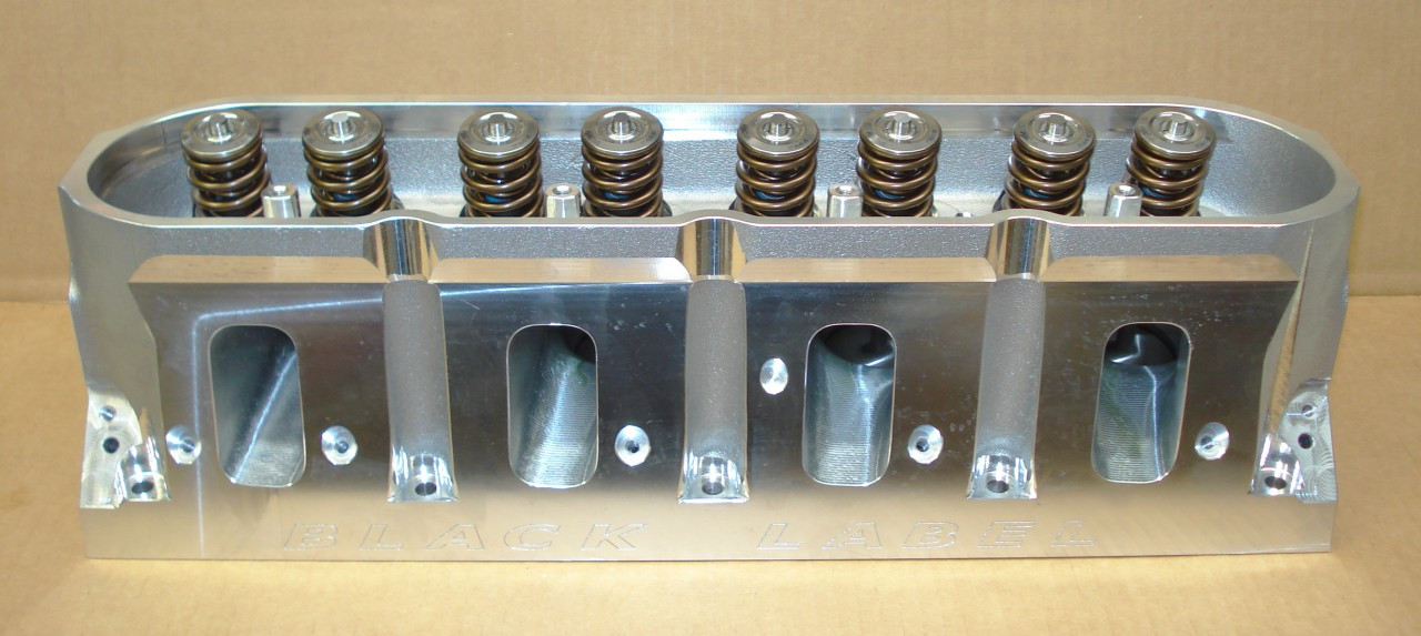 MAST LS3 Medium Bore Cylinder Heads