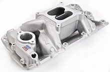 Edelbrock SBC Performer RPM Air Gap