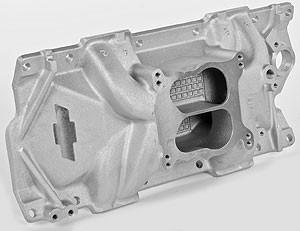 GMPP LT1/LT4 Carb Manifold