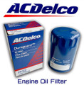 AC Delco Oil Filter - PF52 - GM